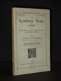 The Academy Notes 1892: with Illustrations of the Principle Pictures at Burlington House. (No. XXVIII)