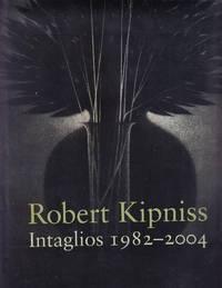 image of Robert Kipniss:  Intaglios 1982-2004