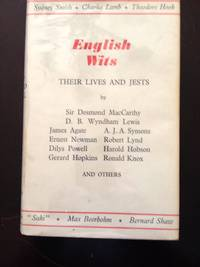 English Wits