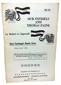 Our Infidels and Thomas Paine