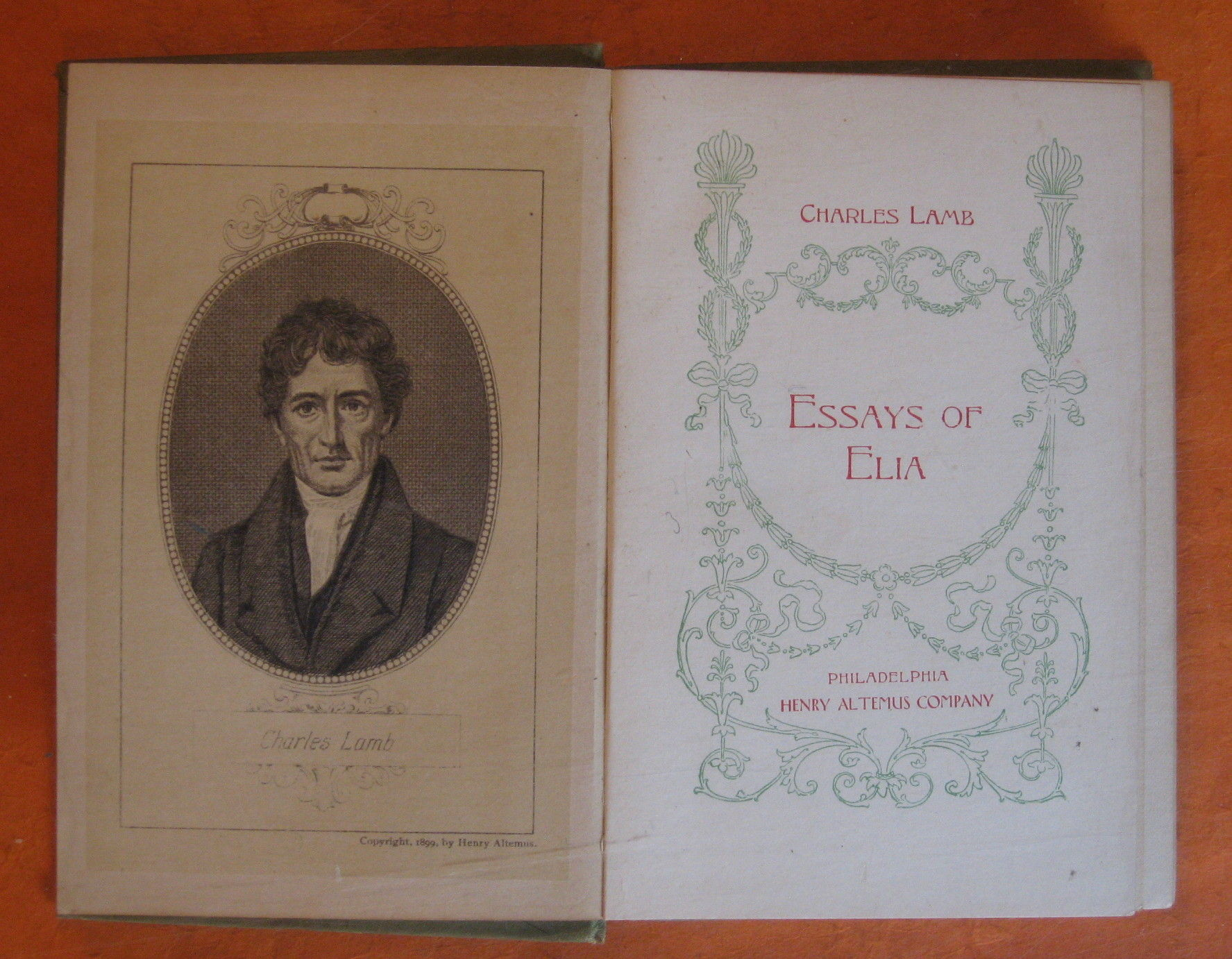 Essayist elia lived how to write a purpose for science fair
