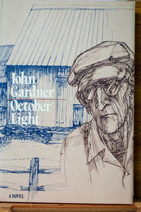 image of October Light (Signed 1st Printing)