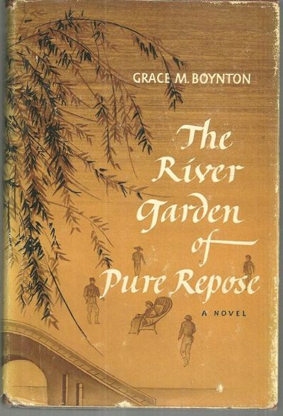 Image for RIVER GARDEN OF PURE REPOSE
