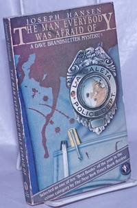 image of The Man Everybody Was Afraid Of: a Dave Brandstetter mystery/4