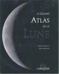 image of Le grand atlas de la Lune