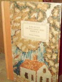 Rag Rugs of England and America ( Decorative Arts series)