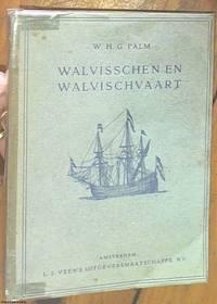 image of Walvisschen En Walvischvaart