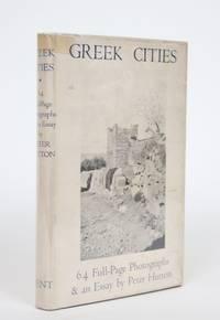 image of Greek Cities