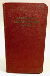 Aeronautical English-Japanese Glossary