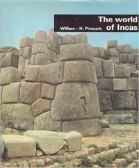 image of THE WORLD OF INCAS