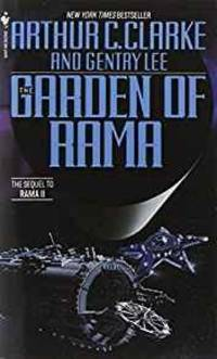 THE GARDEN OF RAMA by  Arthur C Clarke - Paperback - 1992 - from Infinity Books Japan and Biblio.co.uk