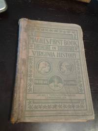 Magill's First Book in Virginia History