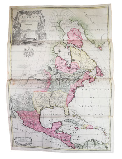 Catalogue of Maps of the World.
