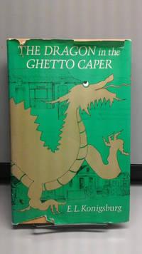 image of The Dragon in the Ghetto Caper