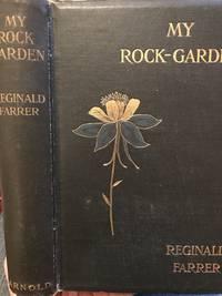 My Rock-Garden