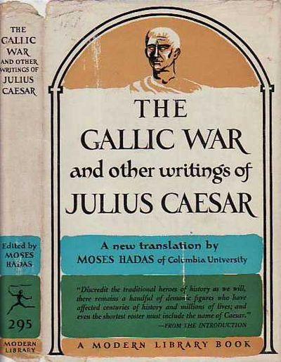 julius caesar modern translation pdf