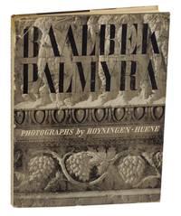 Baalbek Palmyra