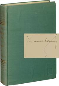 image of The Bishop Jots It Down: An Autobiographical Strain on Memories (Signed First Edition)