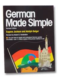 German Made Simple (Revised Edition)