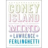 A Coney Island of the Mind (50th Anniversary Edition) by Lawrence Ferlinghetti - Hardcover - 2008-08-06 - from Books Express and Biblio.com