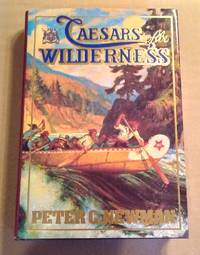 image of CAESARS OF THE WILDERNESS