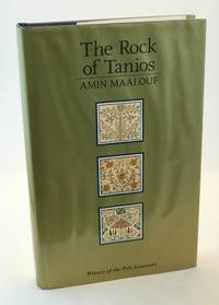 The Rock of Tanios, Amin Maalouf