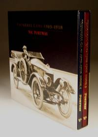 Vauxall Cars 1903-1918