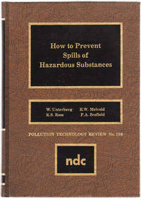 image of How to Prevent Spills of Hazardous Substances (Pollution Technology Review)