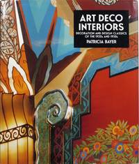 image of Art Deco Interiors: Decoration and Design Classics of the 1920s and 1930s