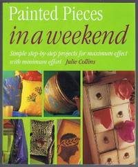 image of Painted Pieces in a Weekend