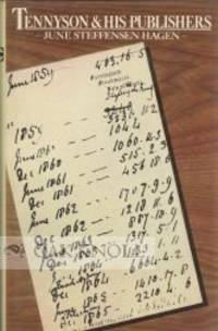 London: The MacMillan Press Ltd, 1979. cloth, top edge tinted beige, dust jacket. Tennyson, Alfred. ...