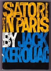 SATORI IN PARIS (The Dharma Bums)