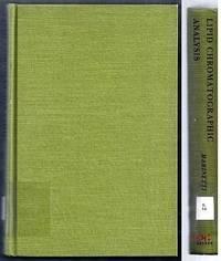 Lipid Chromatographic Analysis.  Volume 2 (Two)