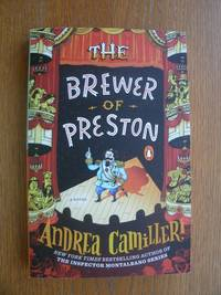 image of The Brewer of Preston