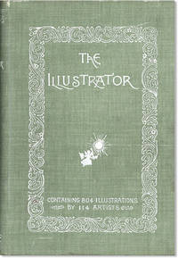 The Monthly Illustrator for the Second Quarter of 1895: Containing 804 Illustrations by One Hundred and Fourteen Artists, Volume IV