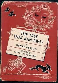 The Tree That Ran Away