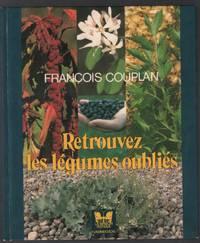 image of Retrouvez les légumes oubliés