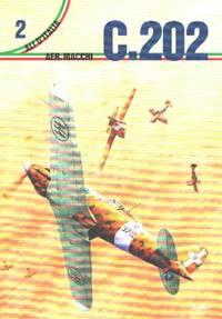 Ali D'Italia No 2 -Aer.  Machhi C.  202
