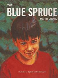 image of The Blue Spruce