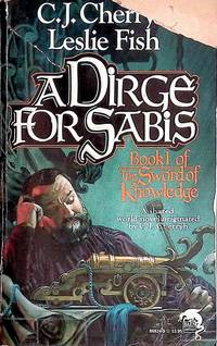 A Dirge for Sabis (The Sword of Knowledge #1)