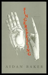 FINGERSPELLING - Poems and Drawings