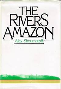 The Rivers Amazon