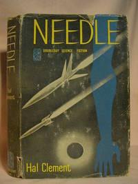 image of NEEDLE