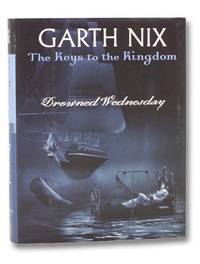Drowned Wednesday (The Keys to the Kingdom, Book 3)
