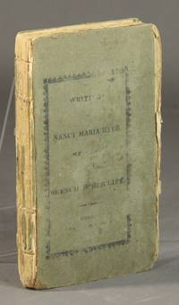 The writings of Nancy Maria Hyde, of Norwich Conn., connected with a sketch of her life