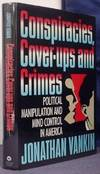 Conspiracies, Cover-Ups, and Crimes
