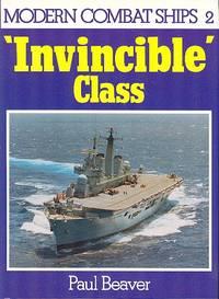 'Invincible' Class (Modern Combat Ships 2)