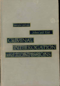 image of Criminal interrogation and confessions