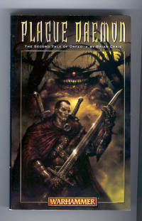 Plague Daemon: (Series: Warhammer - The Second Tale Of Orfeo)
