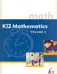 K12 Mathematics Volume 2